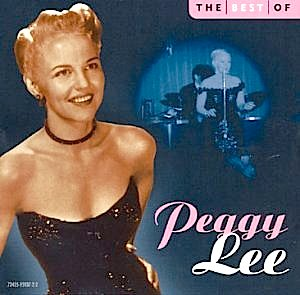 images of peggy lee