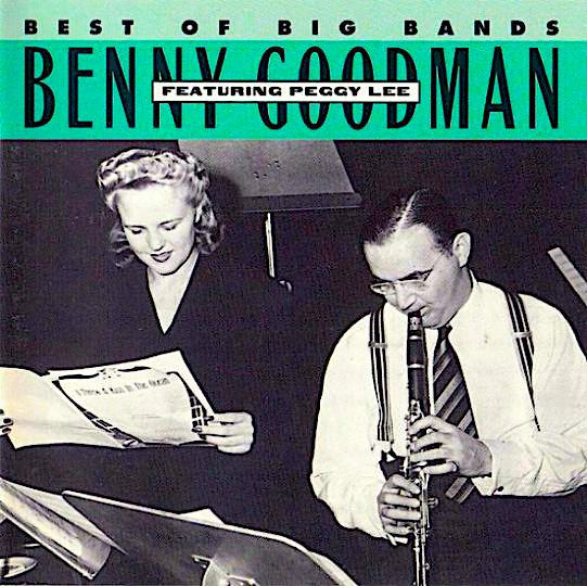 Benny Goodman - Complete RCA Victor Small Group Master Takes
