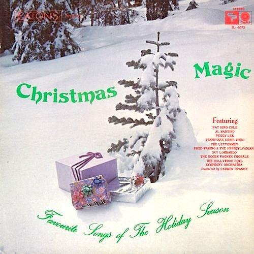 Various Featuring Peggy Lee Walt Disney's