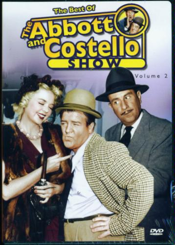 Abbot Costello Were The Hosts Of This Particular Episode TV Variety Show And Hoagy Carmichael Was Episodes Other Guest